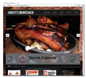 Harley's Smokeshack